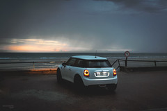New car : Mini 2014 - le Touquet-Paris-Plage