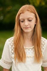 a Girl Posing 2014 September-0830 (houstonryan) Tags: girls sunset girl fun ryan f14 daughter daughters houston redhead after houstonryan