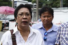 20140831-Phayow and Neng-1 (Sora_Wong69) Tags: thailand bangkok victim protest politic coupdetat aprilmay2010 crackeddown