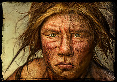 Last of the Neanderthals (Revised) Explored (mehr-zad) Tags: