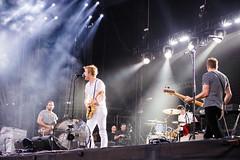 Spoon (DeShaun Craddock) Tags: philadelphia spoon concertphotography musicfestival madeinamericafestival