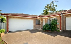 4/95 Loftus Ave, Loftus NSW