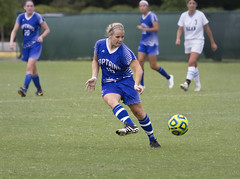 CNU Christopher Newport University soccer women's Captains Classic Virginia Kean University (cnu_sports) Tags: 3 classic college sports field sport female canon ball captains virginia football athletics university soccer christopher womens varsity newport roads division hampton ncaa cnu kean tidewater 60d