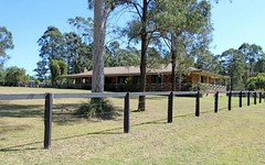 86 O'Connors Road, Nulkaba NSW
