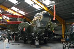 SAAB Draken (Bri_J) Tags: nikon draken saab airmuseum aviationmuseum danishairforce d3200 newarkairmuseum