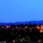 Catedral Alcázar Segovia