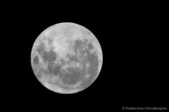 Supermoon in Canberra, Australia (kasia-aus) Tags: moon supermoon fullmoon canberra australia sky night