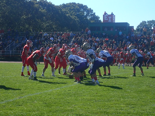 """East Islip vs. Sayville - Oct. 15, 2016 • <a style=""""font-size:0.8em;"""" href=""""http://www.flickr.com/photos/134567481@N04/29761513664/"""" target=""""_blank"""">View on Flickr</a>"""