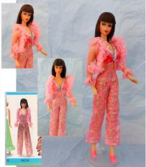 A FORTY YEAR WAIT (ModBarbieLover) Tags: living barbie 1976 best buy tnt doll hybrid quick curl superstar
