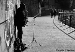 16102016-GP1011_A_3 15 (teodago) Tags: jazz musica biancoenero black white po torino lungo musicista street