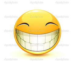 Emoticon (lamannylamanny) Tags: laughter laugh icon face symbol vector smiley expression emoticon illustration yellow sign facial cartoon human smily art smile happy emotion computericon character humor button funny cute design avatar isolated color joy fun round mouth graphic expressing shiny circle person playful cool element concept comic humorous ball humour colored grimace glossy simple iconography
