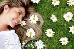 نصائح لتعطير الشعر لوقت طويل (Arab.Lady) Tags: نصائح لتعطير الشعر لوقت طويل