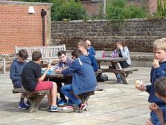 SCYB Lunchtime (2)