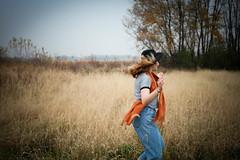 (emmavitallo) Tags: fall bestfriend bestfriends beauty wheat love dancing seniors hip arthoe artsy art classof2017 canon 5dm2 5mdii shittyweather november theend