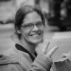 Bonnie (michael.veltman) Tags: peace bonnie chicago illinois
