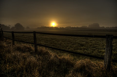 Fogy Morning in Germany (Klaus Ficker thanks for + 2.000.000 views.) Tags: fog morning morninglight sunrise erly germany kentuckyphotography klausficker canon eos5dmarkii