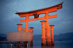 Miyajima (badcrc) Tags: japan eos eos350d