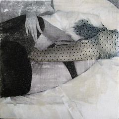 Artist Interview (Text in Description) (artnarratives) Tags: painter intimacy self reflection art painters tumblr memory