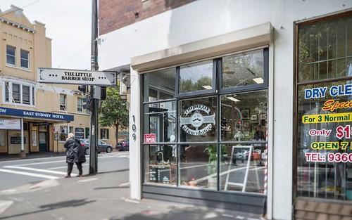 109 Cathedral Street, Woolloomooloo NSW