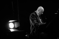 Ron Van Rossum (Zi Owl) Tags: music jazz live gig jazzstation ldh musique concert bruxelles brussel