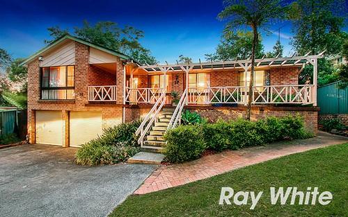 19 Cook Street, Baulkham Hills NSW 2153
