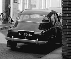 ML-90-36 (kentekenman) Tags: saab 93 sc1
