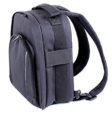 High Quality SLR / DSLR Camera Backpack / Rucksack With Adjustable Padded Interior For Canon EOS Rebel T3, Rebel T4I, Canon EOS 1100D & SX30 (goodies2get2) Tags: amazoncom canon