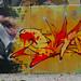 Graffiti in Graz 2014