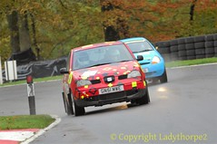 NHMC Cadwell Stages Rally 2016_0054_04-12-2016 (ladythorpe2) Tags: north humberside mc cadwell stages rally 2016 20th november 60 sam johnson joe morgan wdmc seat arosa
