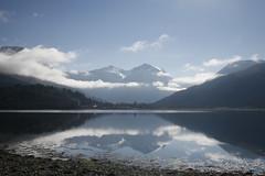 Glencoe Reflections (lesleycc53) Tags: scotland glencoe waterreflections