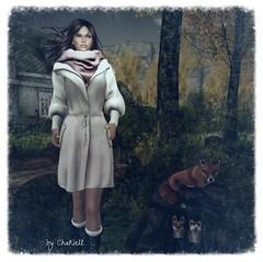 Bettina (zaziaa resident) Tags: si bettina coat