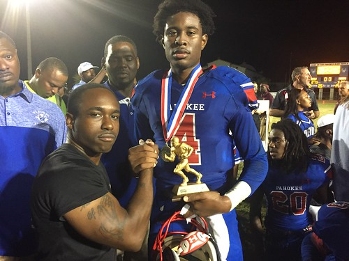 """Pahokee v Glades Central • <a style=""""font-size:0.8em;"""" href=""""http://www.flickr.com/photos/134567481@N04/30709130891/"""" target=""""_blank"""">View on Flickr</a>"""