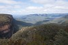 Katoomba Blue Mountains, NSW Australia - Oct 2016 (lennykoh) Tags: katoomba blue mountains nsw new south wales australia hike camp travel trek trekking camping hiking megalong valley oz