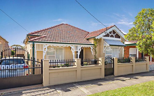 98 Livingstone Road, Marrickville NSW 2204