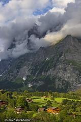 Grindelwald (Ulrich Burkhalter) Tags: 20160806 droeschfest grindelwald hornusse lauterbrunnen sigriswil imgp74092pedited1