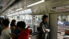 fullsizeoutput_22b (johnraby) Tags: kyoto trains railways keage incline randen umekoji railway museum eizan