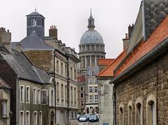 Boulogne-sur-Mer - Notre-Dame