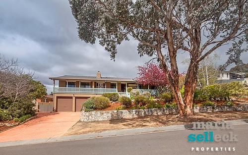 2 Phillipson Crescent, Calwell ACT 2905
