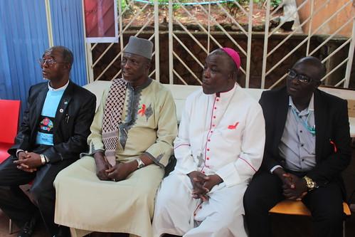 WAD 2016: Sierra Leone