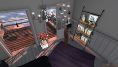 Home Sweet Home (Prisqua) Tags: erractic aria bazar quixotica