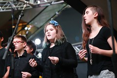 Stop the Hate® Youth Sing Out