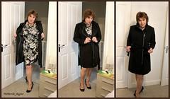 Put it on! Take it off! (rebeccajaynegrey) Tags: crossdresser transvestite transgender crossdress cd tgirl tg crossdressing