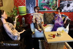 Sleep Over Night 2 (ShellyS) Tags: dolls numina sung dollcis kingdomdoll orbit savile