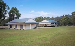 61 Sandy Creek Road, Mount Vincent NSW