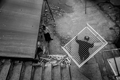 cage (Abdulaziz Ceylan) Tags: xt1 16mm alley architecture bw bazaar black sb blue border building candit crowd curve deep depth door eye field floor fujifilm fujinon girl green human indoor istanbul life light lines live man monochrome motion mystic nature night oldman outdoor people photography place portrait raw reflection road sidewalk sokak stair street streetlife streetphotography streetvision structure symmetry turkey underground urban white woman work yellow insan renk geometri çizgi şehir portre