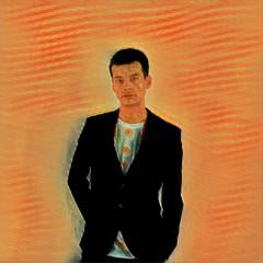 Pruebas (Pax Delgado) Tags: paxdelgado autoretratos pax delgado tijuana baja california méxico selfie autoretrato suit traje navidad black man hombre artlook art arte artística
