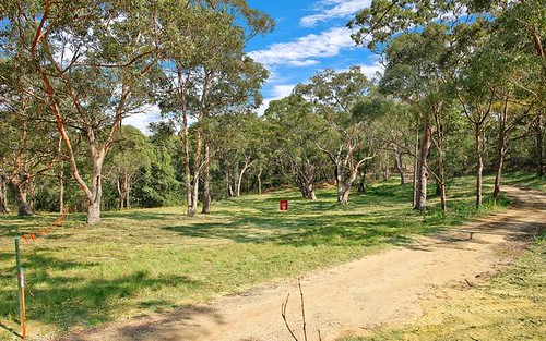 Lot 9 at 46 Idlewild Road, Glenorie NSW 2157