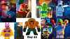 Top 10 TLBM Unreleased minifigures (Alex THELEGOFAN) Tags: lego legography minifigures minifigure minifig minifigs minifigurine movie the minifigurines man batman bane batgirl condiment king gentleman gentlemen ghost polka dot skeleton captain boat twofaces twoface two face journalist crazy quilt