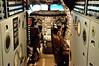 Flight Deck (rustyruth1959) Tags: nikon nikond3200 tamron16300mm manchester manchesterairport runwayvisitorscentre concorde aircraft plane flightdeck dials controls seats windows switches knobs
