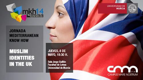 Muslim identities in the UK